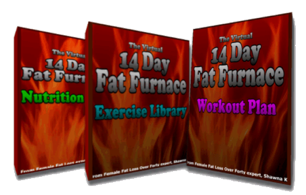 14 Day Fat Furnace