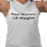 real women lift weights  150x150 10 Weight Loss Mistakes