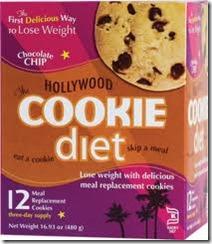 diet gimmick