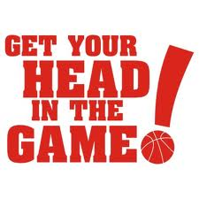 head in the game 10 Ways to Get Your Head in the Fitness Game