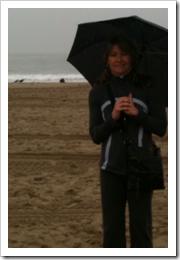 santa monica beach me