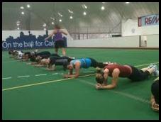 plank relay 2