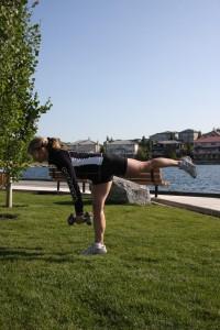 three best Leg Toning Exercises 200x300 3 Best Leg Toning Exercises