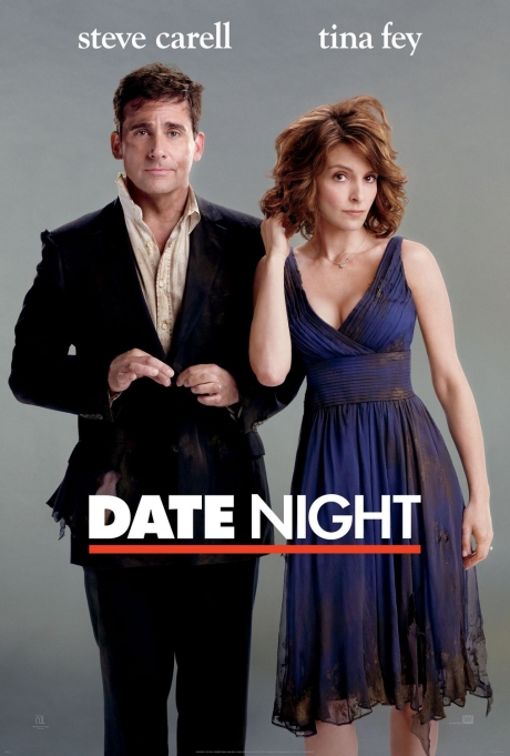 'date night' activity