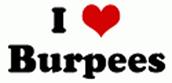 burpee 16