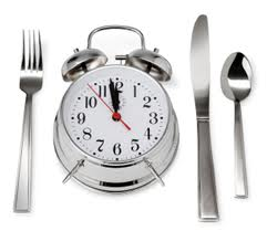 Intermittent Fasting clock What's intermittent fasting with John Romaniello