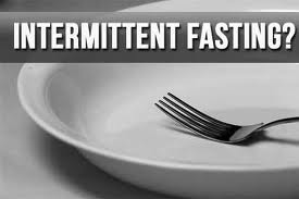 Intermittent Fasting1 What's intermittent fasting with John Romaniello