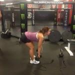 female fat loss over 40