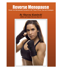 Reverse Menopause