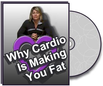 Why Cardio Is Making You Fat