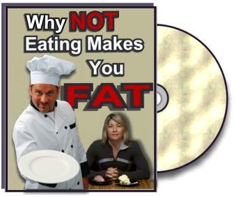Why Not Eating Makes Your Fat